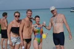 2015 Flowers Sea Swim 5k/10k Swim - 020