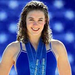 Megan Jendrick
